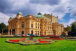Královské město Krakov a poutní místo Czestochowa4