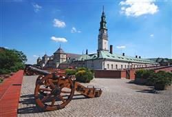 Královské město Krakov a poutní místo Czestochowa7