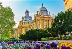 Jednodenní výlet za památkami do Budapešti1