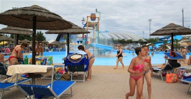 aquapark Aquafollie