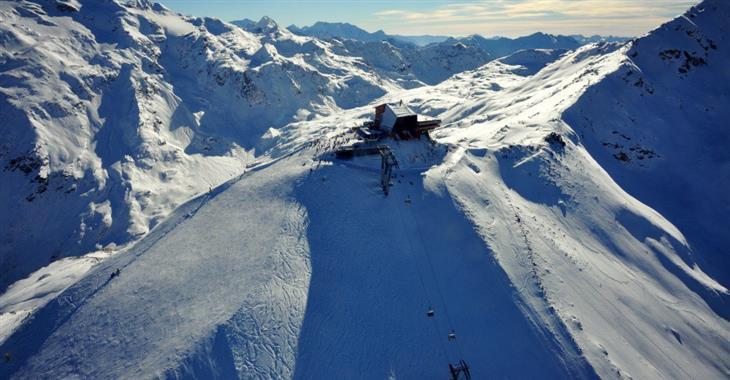 Pro běžkaře je zde připraveno celkem 39 km běžkařských tratí