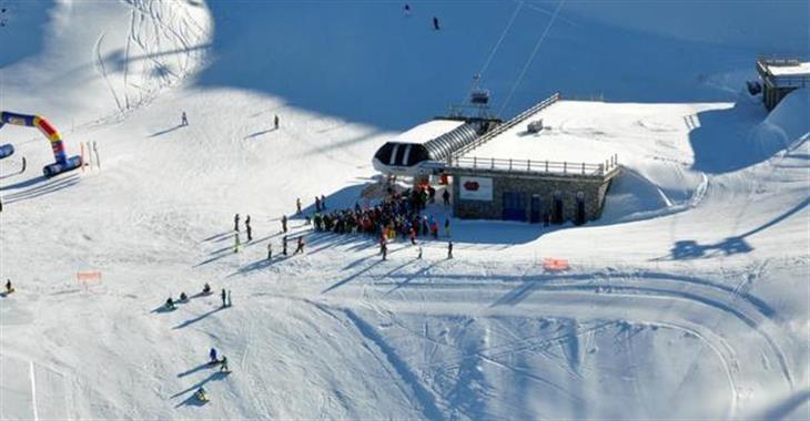 V Bormiu se pořádají každoročně závody Světového poháru v alpském lyžování