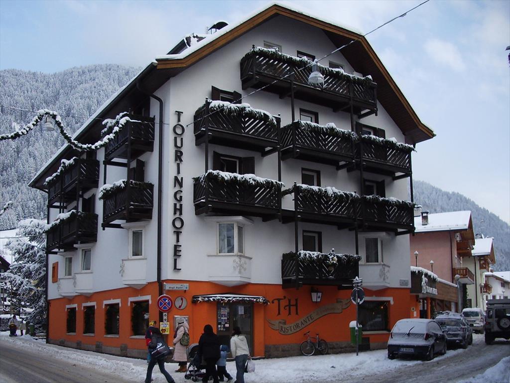 Hotel Touring - Val di Fiemme***