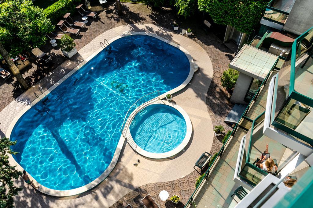 Hotel New Tiffany's Park***