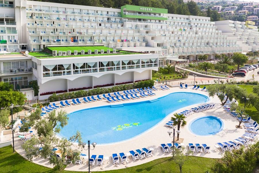 Hotel Hedera****