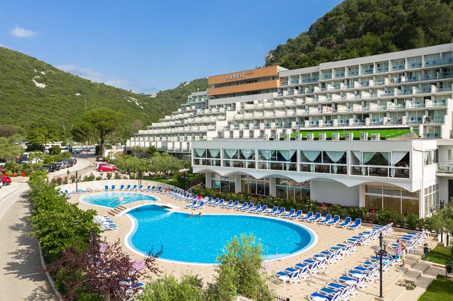 Hotel Narcis****