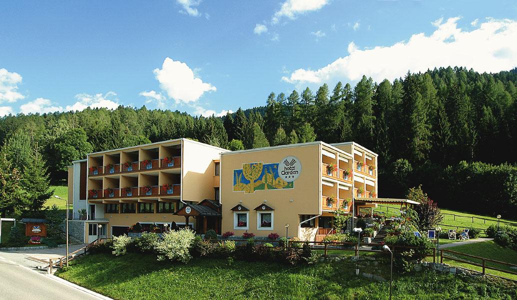 Hotel Garden – Marilleva***