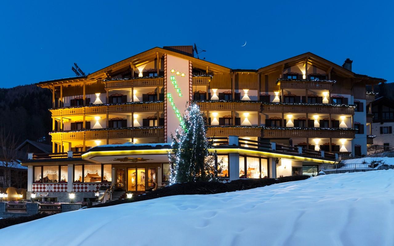 Hotel Bellavista - Pinzolo***