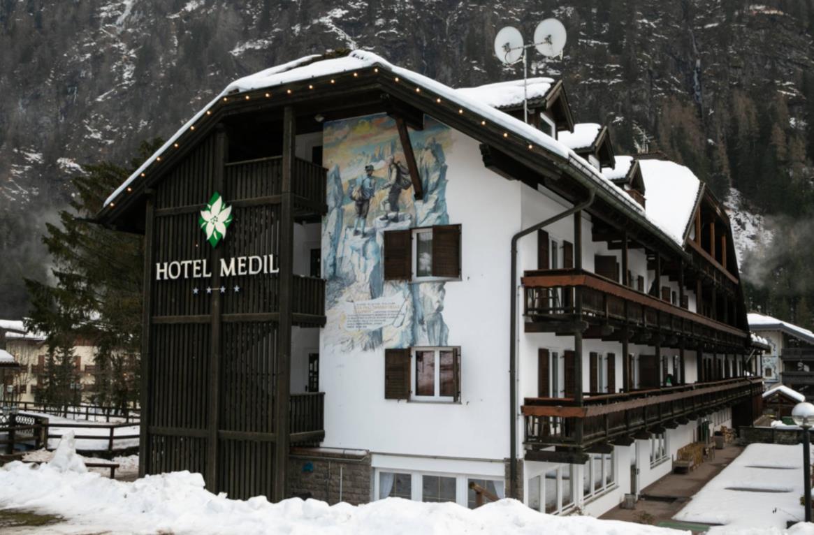 Hotel Medil****