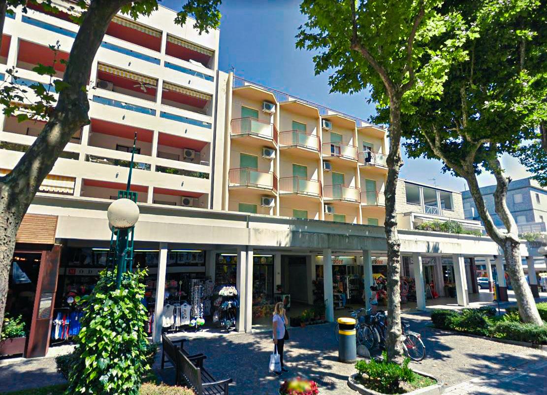 Residence Furlan - zvýhodněné termíny s dopravou v ceně***