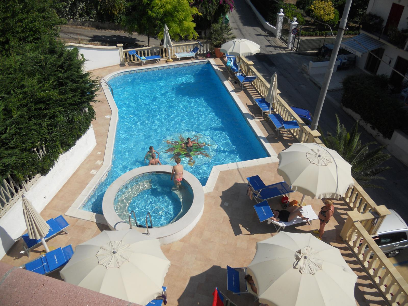 Hotel Pineta***
