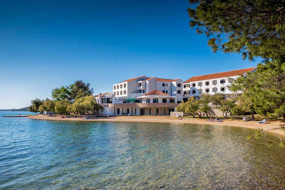 Hotel Miran – izby***