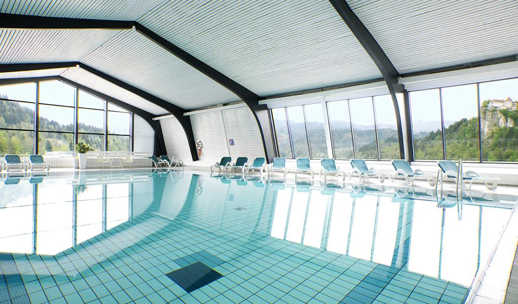 Hotel Park - Bled****
