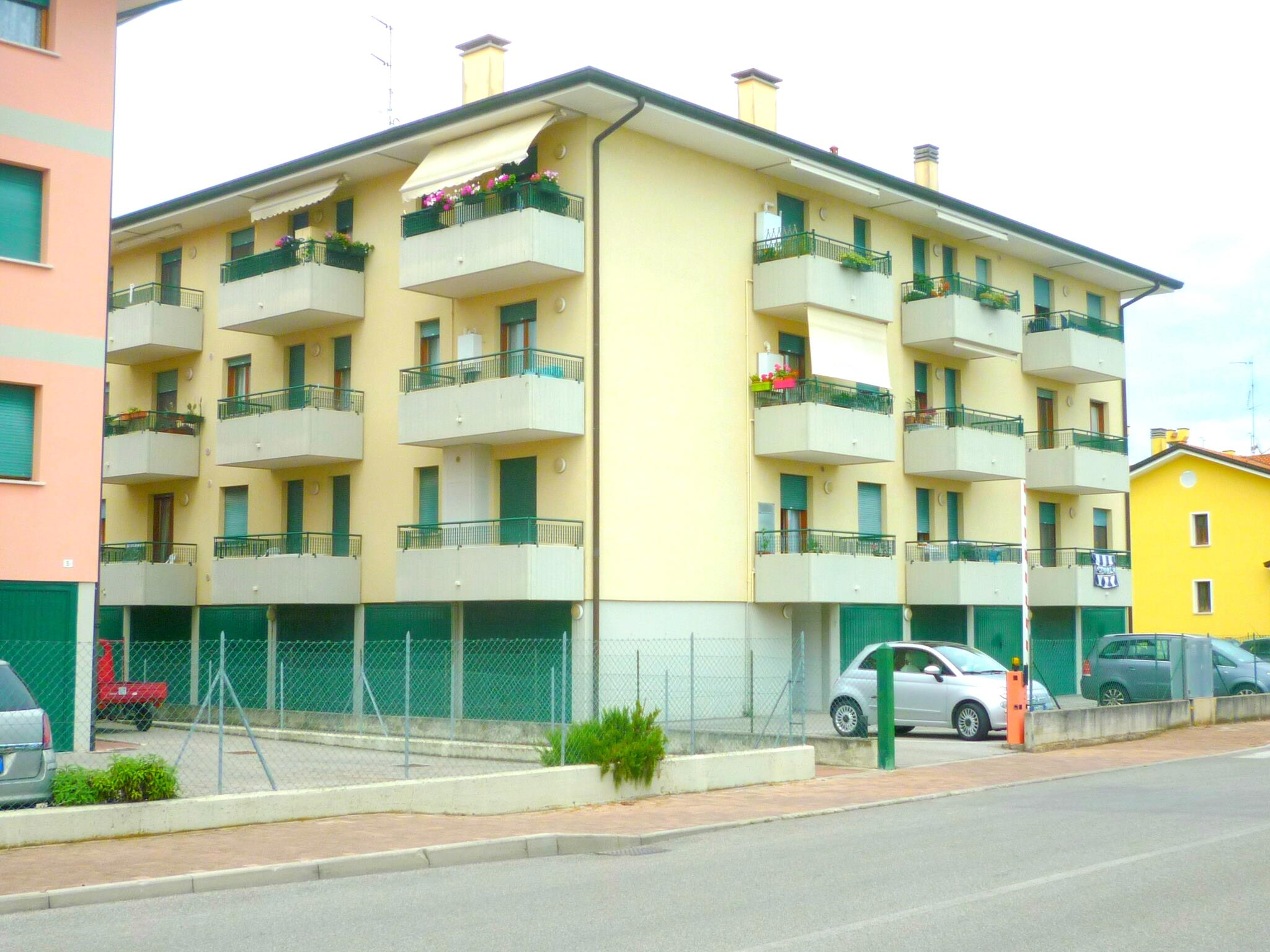 Residence Heraclia***