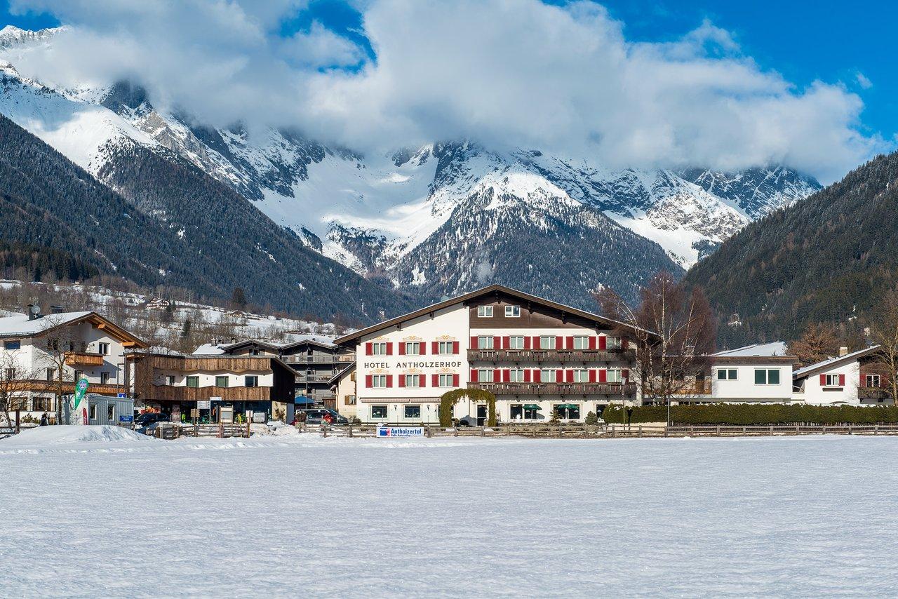 Hotel Antholzerhof***