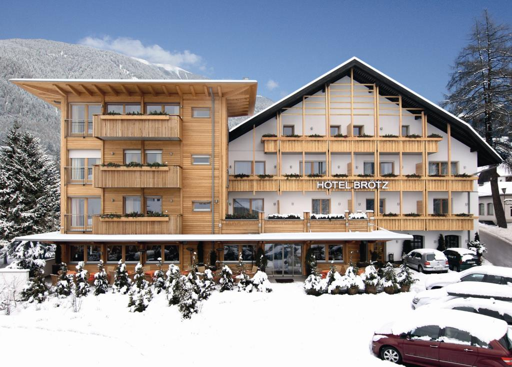 Hotel Brötz***