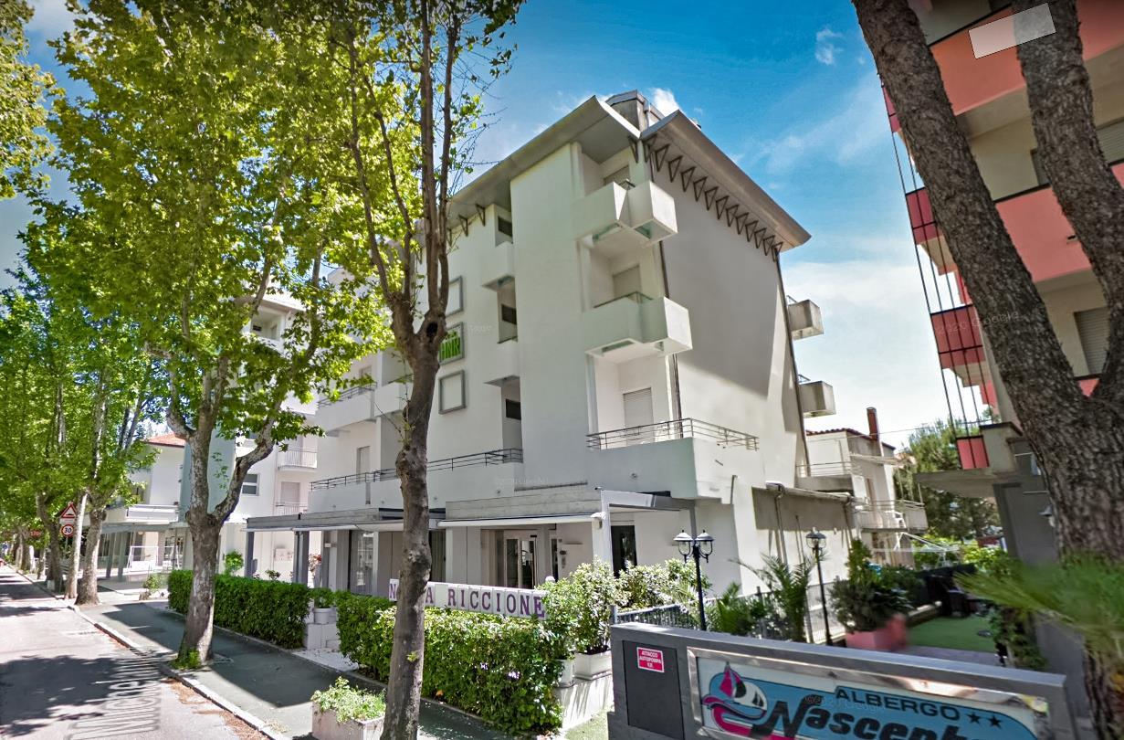 Hotel Nuova Riccione**