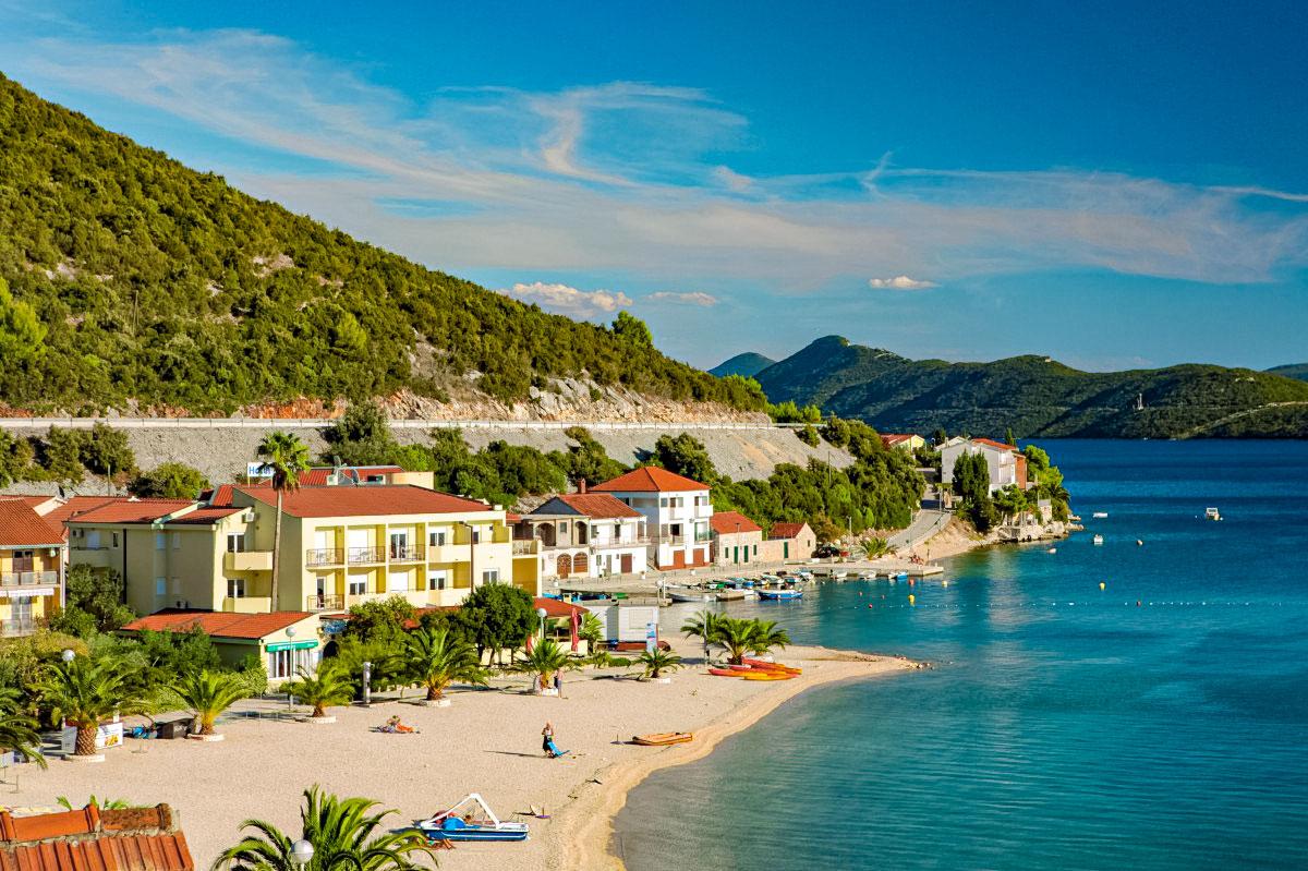 Hotel Plaža a dependencia hotela Plaža***