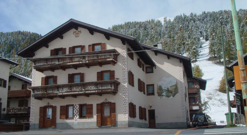 Apartamenty Chalet La Fonte - Florin
