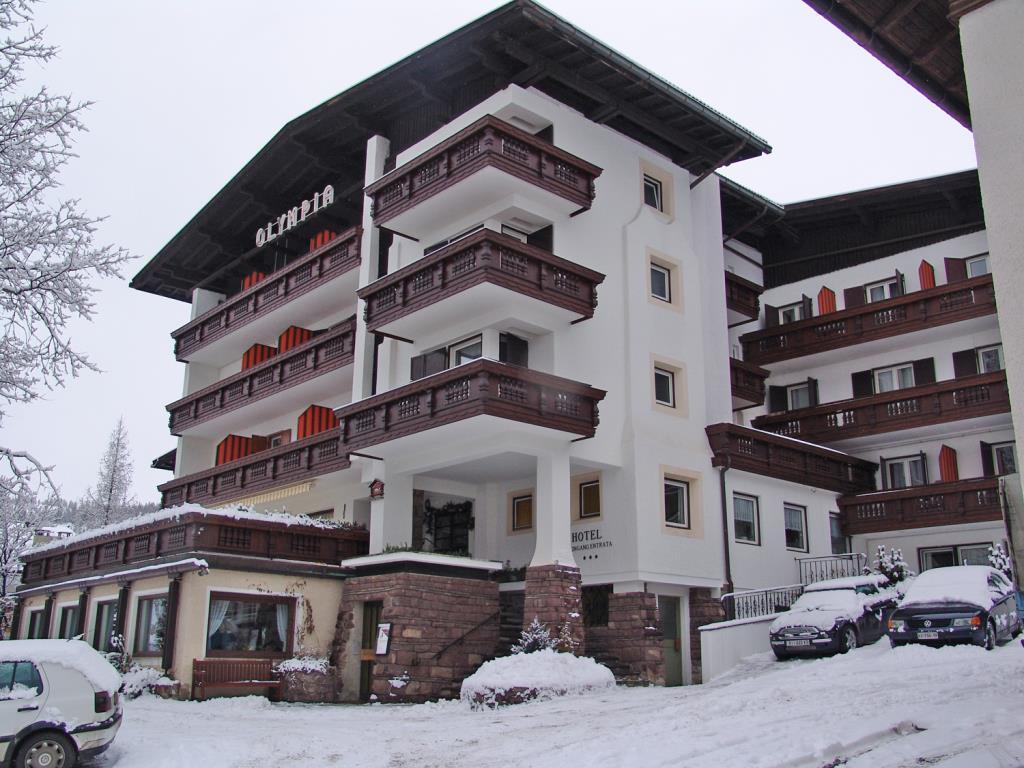 Hotel Olympia***