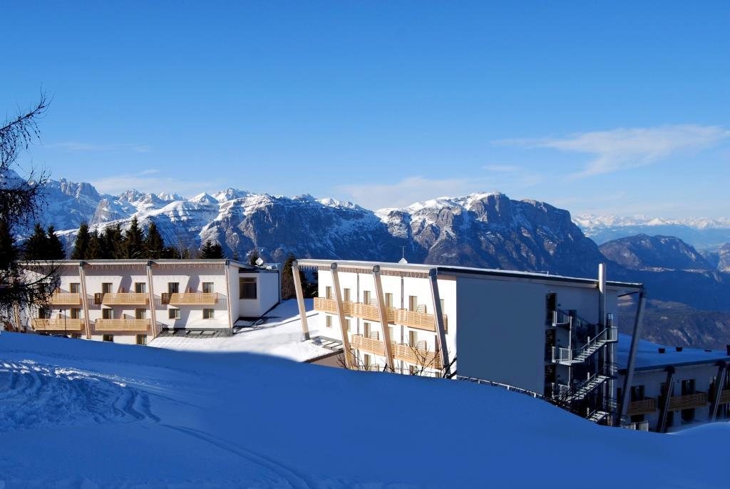 Hotel Le Blanc****