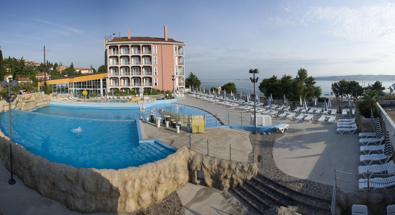 Hotel Aquapark Žusterna - apartmány Lavanda***