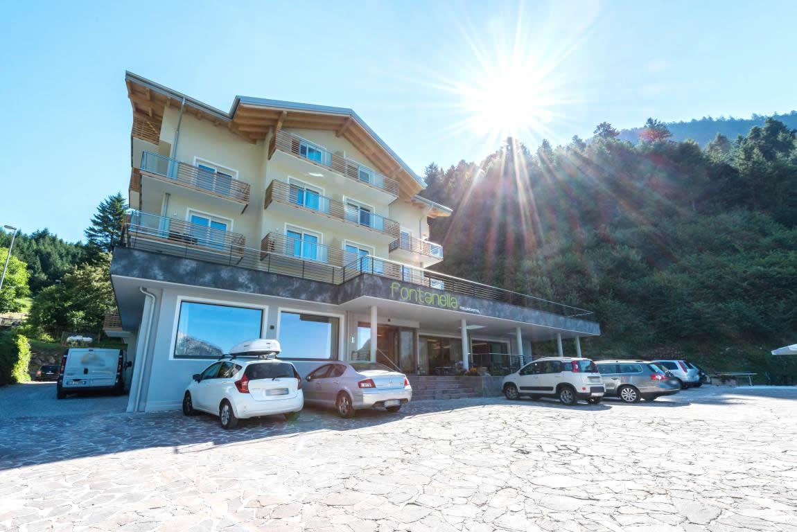 Hotel Fontanella - Molveno***