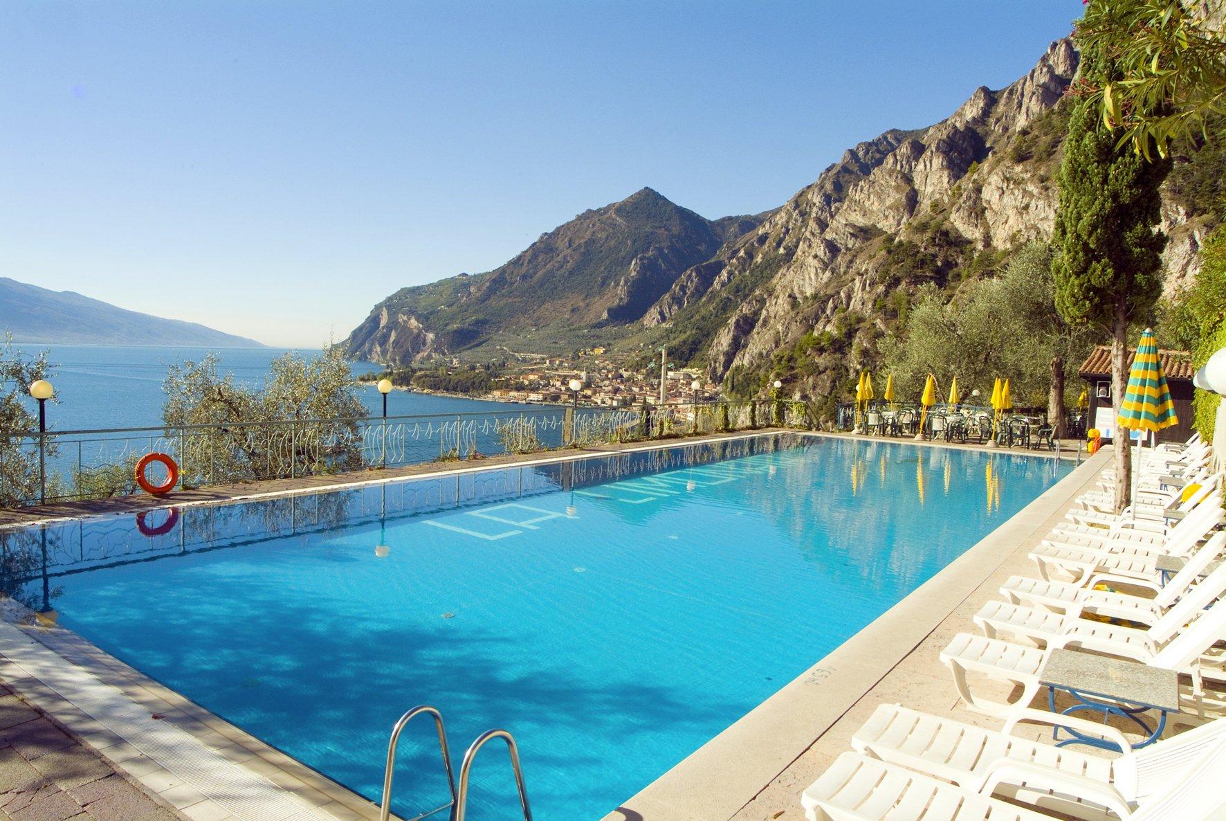 Hotel La Limonaia***