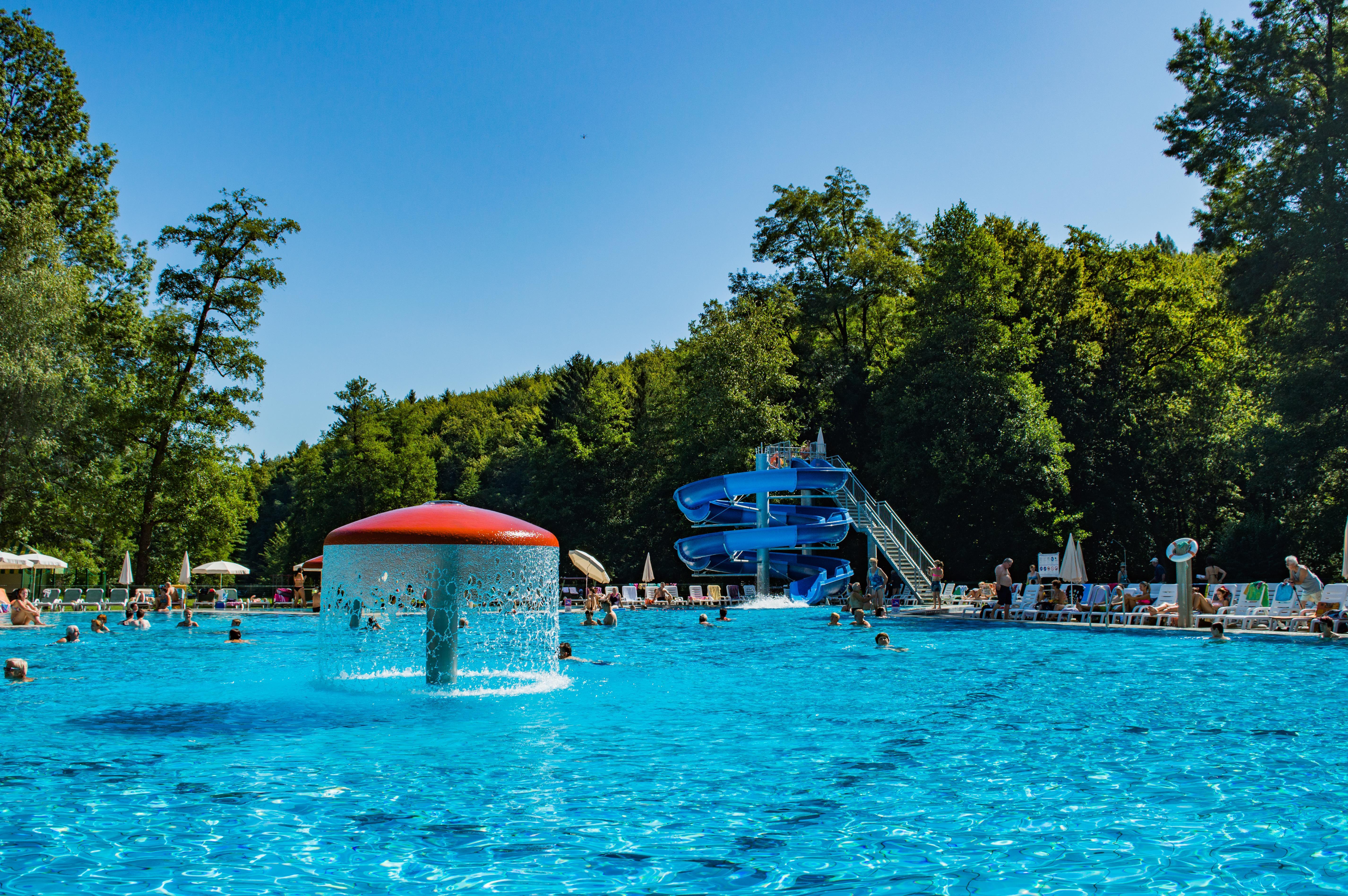 Hotel Toplice - Šmarješke Toplice***