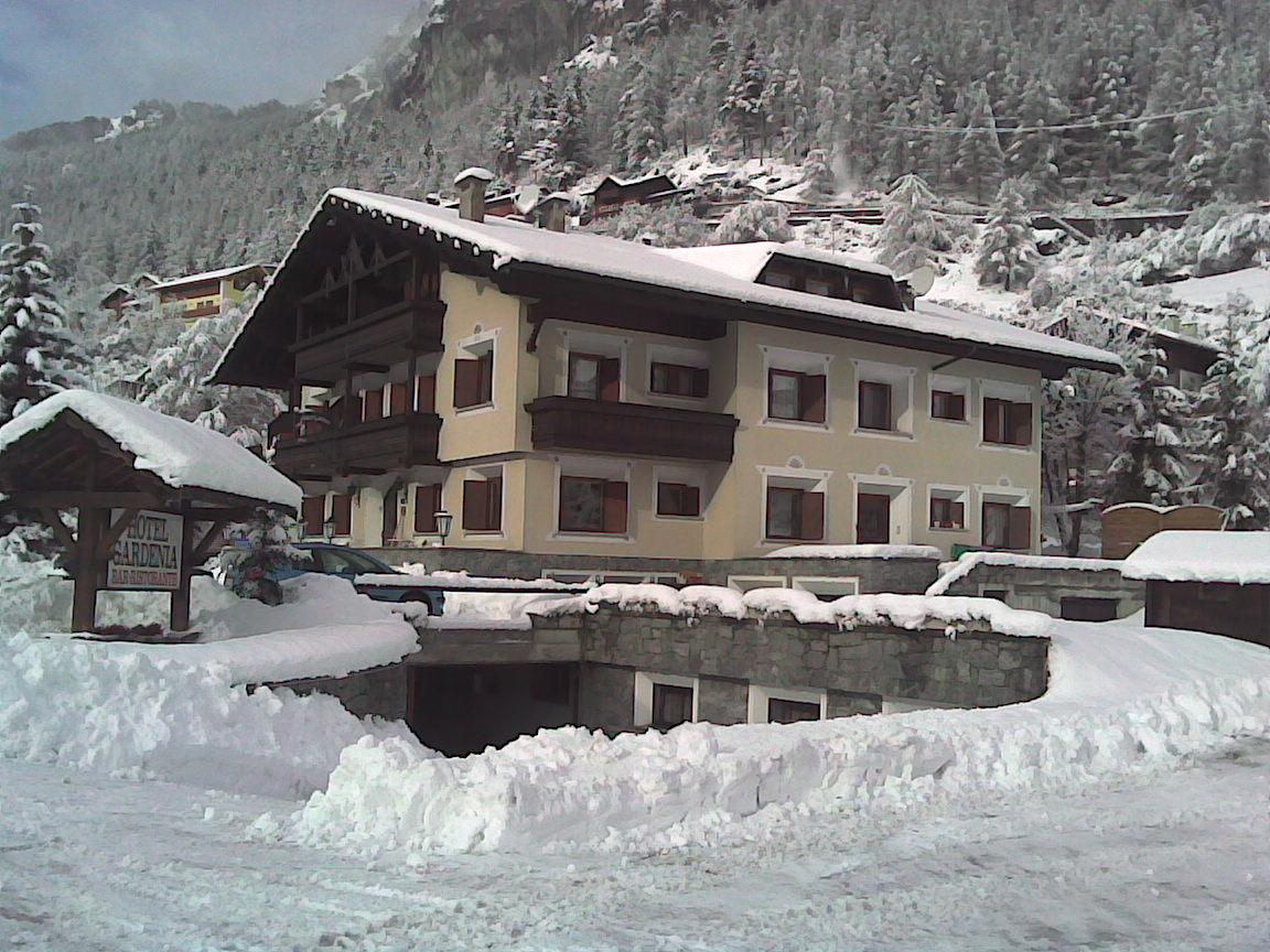 Hotel Gardenia - Alta Valtelina**