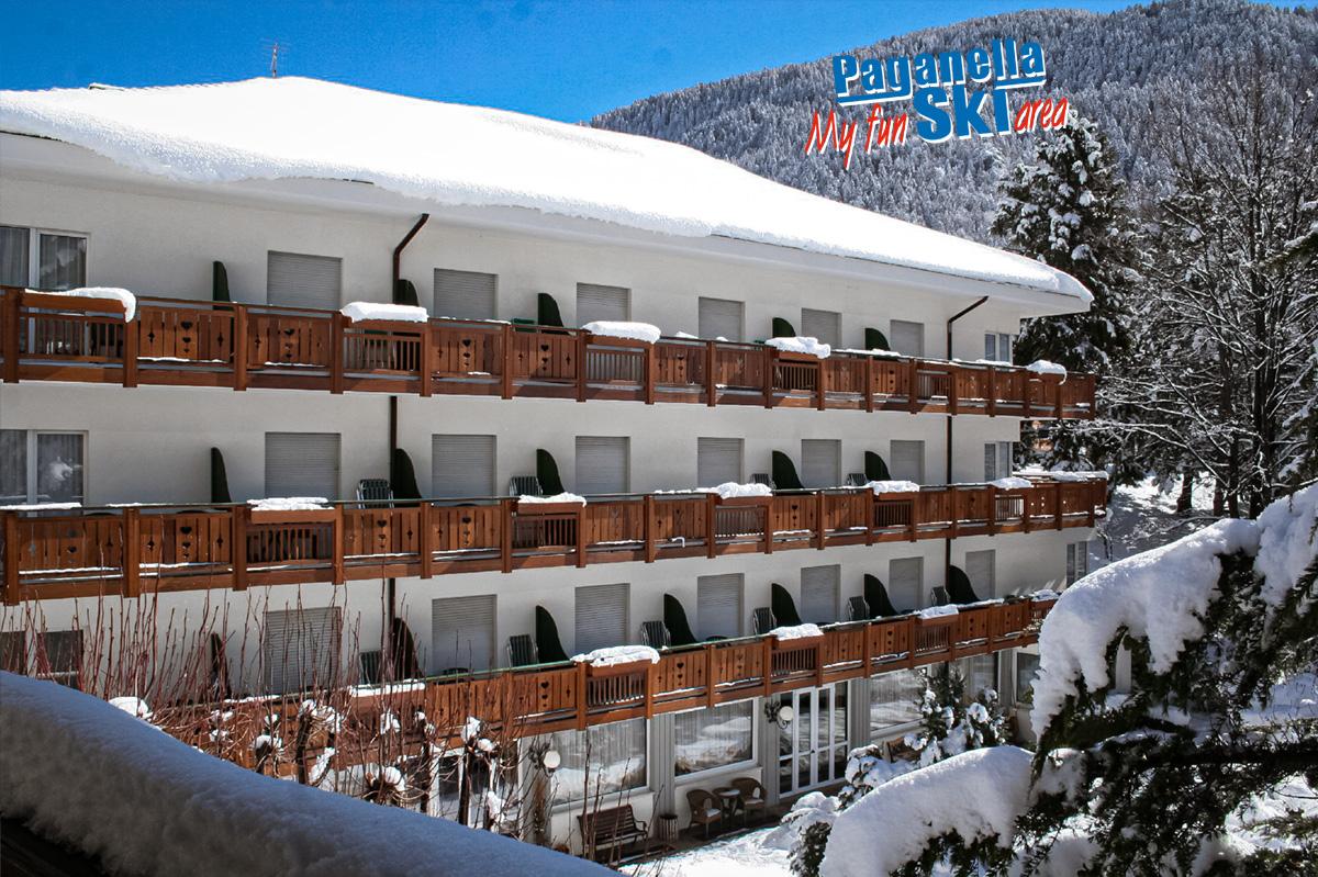 Hotel Miralago***