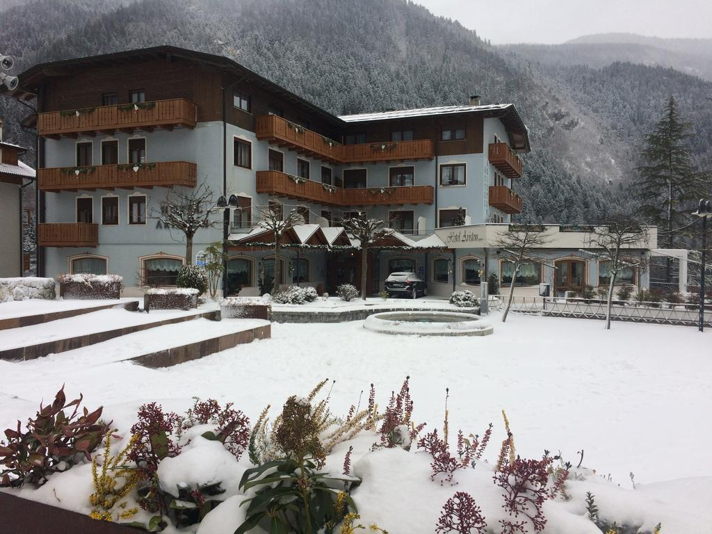 Hotel Ariston - Molveno***