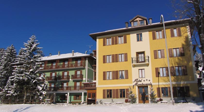 Hotel Monteverde***