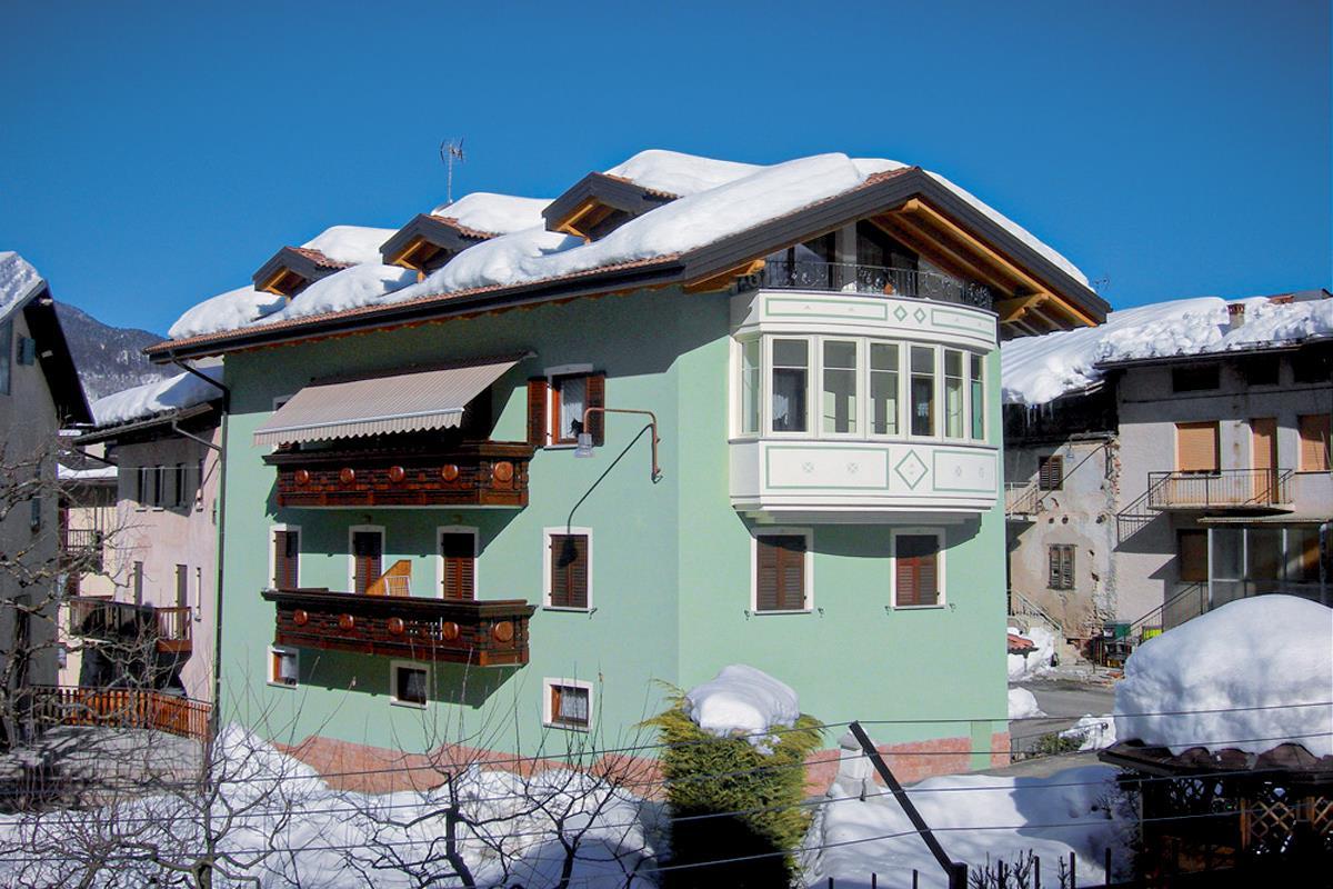 Apartamenty Villa dei Fiori***