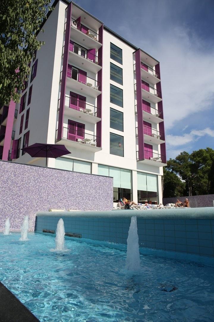 Hotel Adriatic - Biograd na Moru***