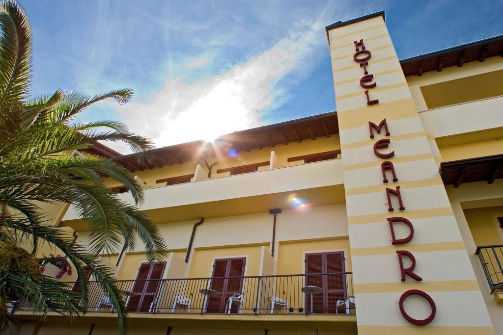 Hotel Meandro***