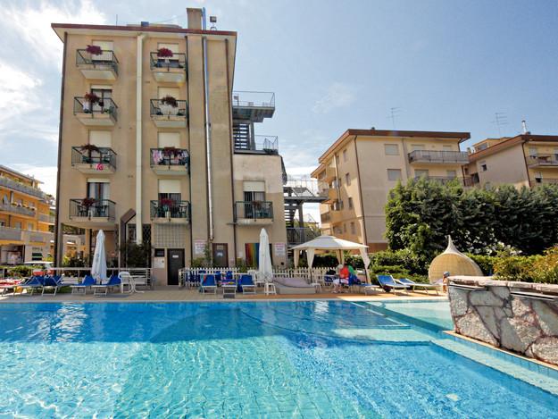 Hotel Harry's***