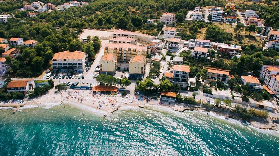 Villa Malo More***