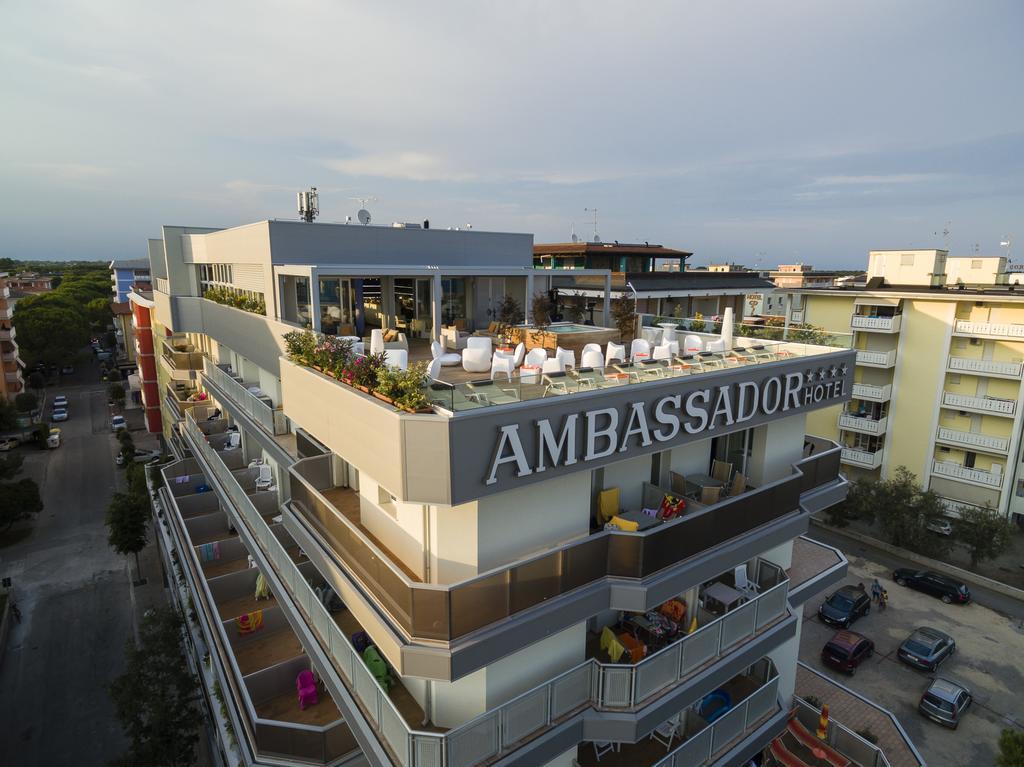 Hotel Ambassador****