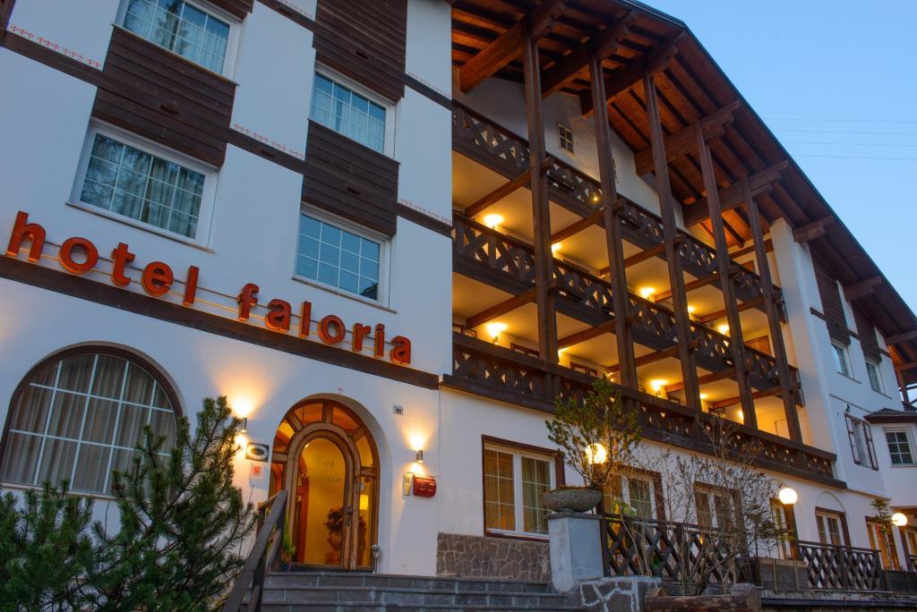 Park Hotel Faloria***