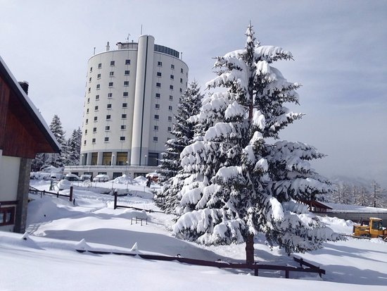 Hotel La Torre****