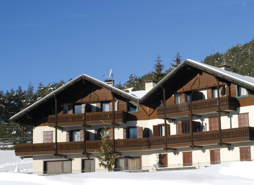 Rezidencia Fior d'Alpe***