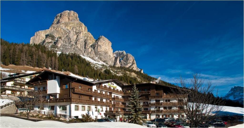 Hotel Miramonti****