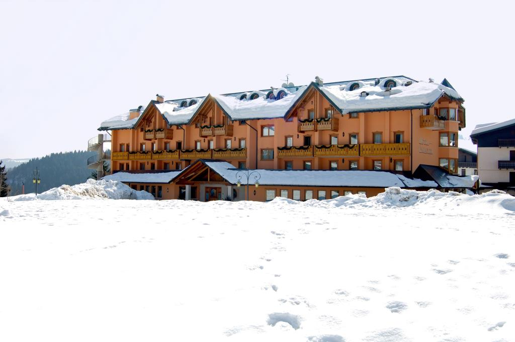 Hotel Gaarten****