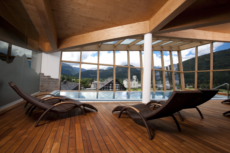 Bohinj Eco hotel****