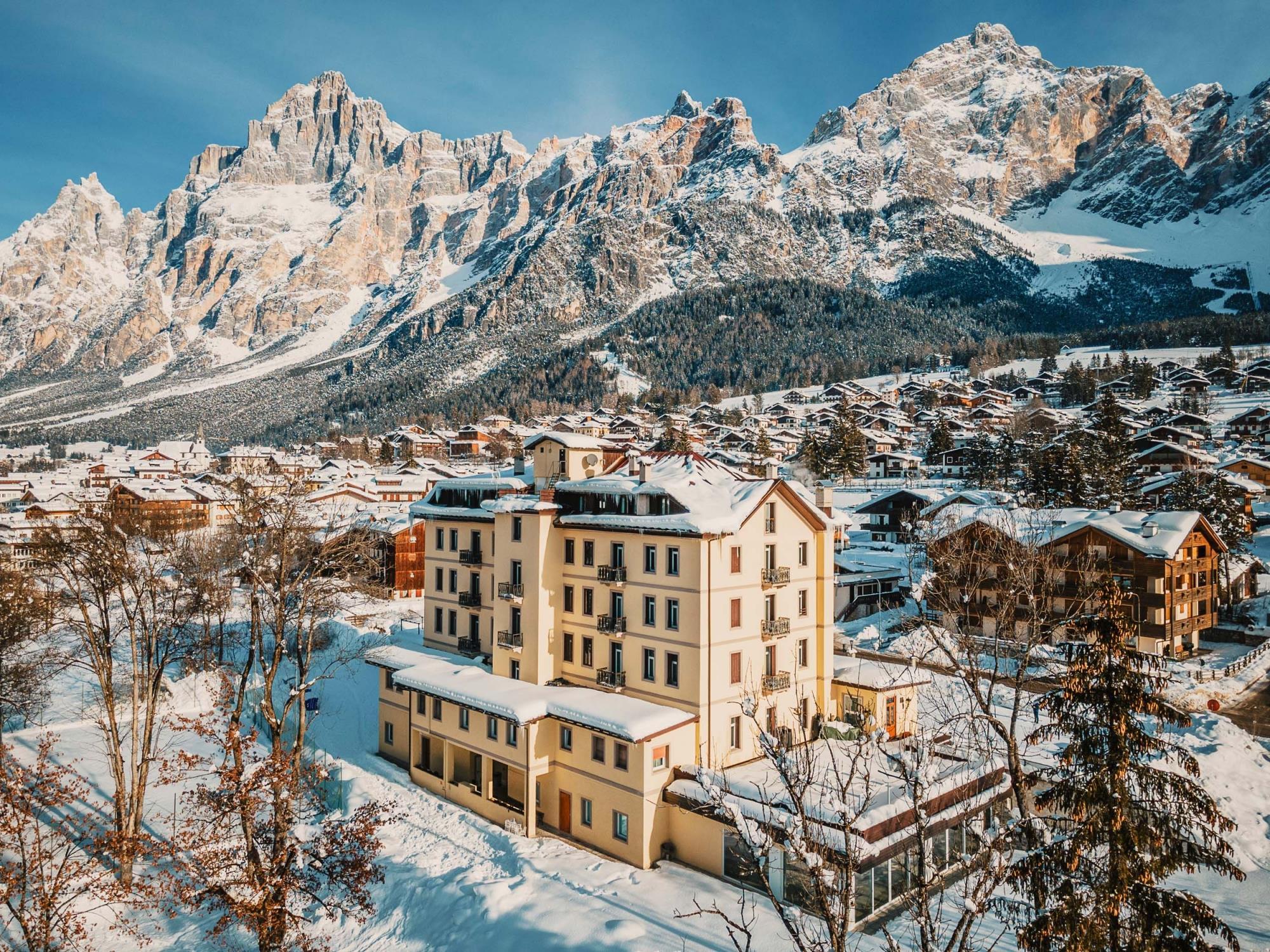 Hotel Marcora Palace***