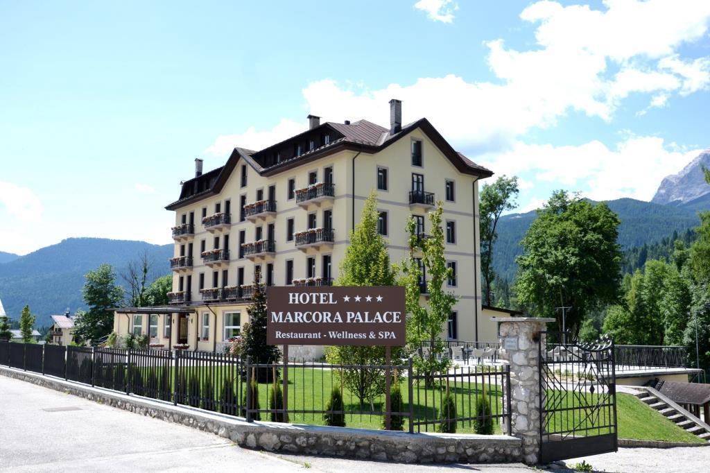 Hotel Marcora Palace****