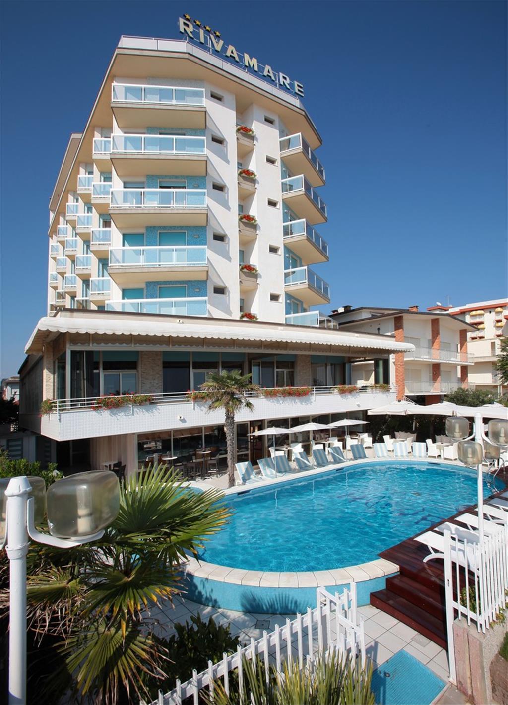 Hotel Rivamare****