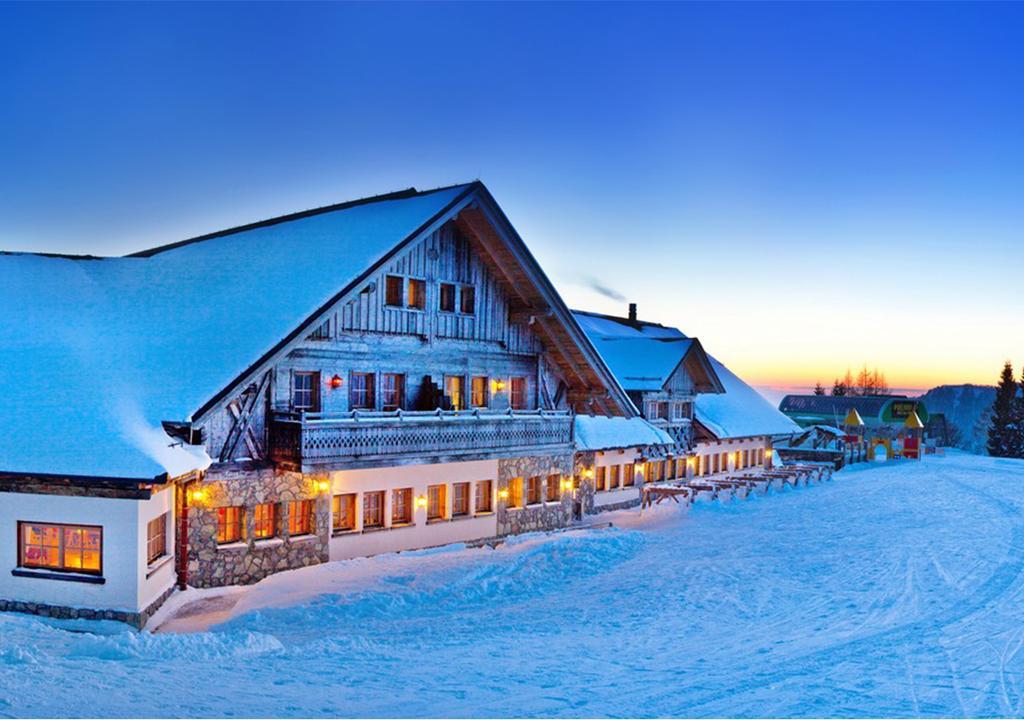 Apartamenty Alpska Perla***