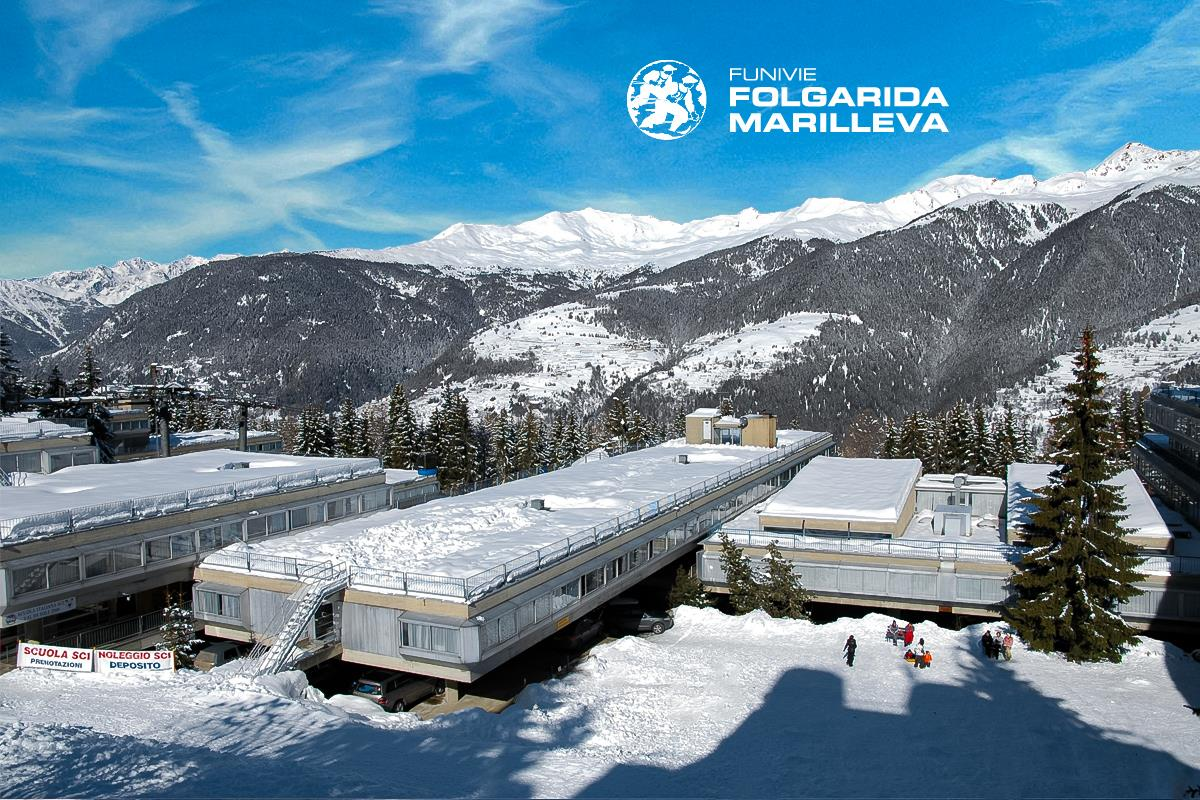 Hotel Marilleva 1400 - 6denný lyžiarsky balíček****